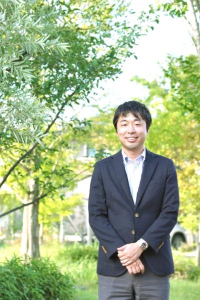 代表取締役社長 高田清之介