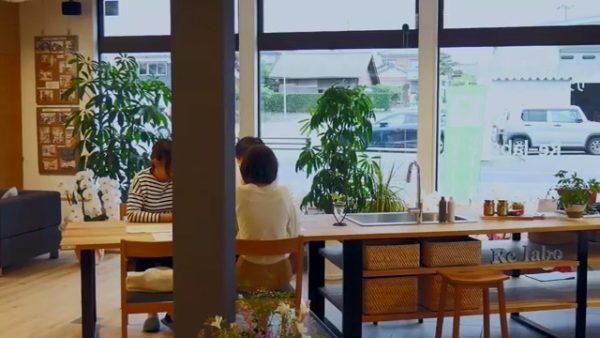 MV撮影風景