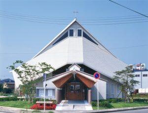 ゆきんこペンギン教会