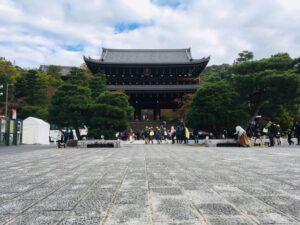 京都 知恩院