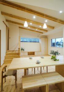 狭小地で建てる2世帯住宅