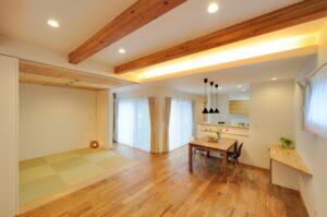 LDK・和室
