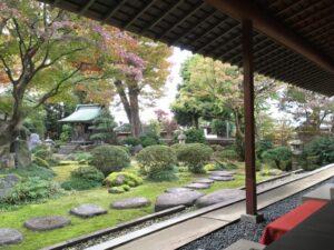 椿寿荘(田上町)