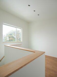 2階ホールのフリースペース