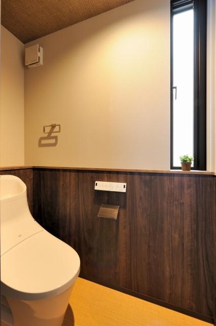 WC(2F)
