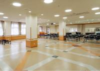 内観写真:1階地域交流スペース